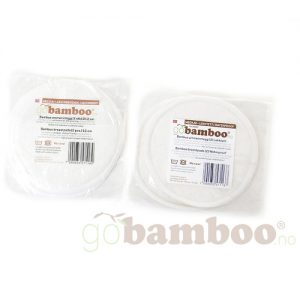 Bambus Ammeinnlegg Medium Mix