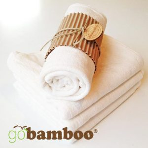bambus handkle Small 40x80 cm