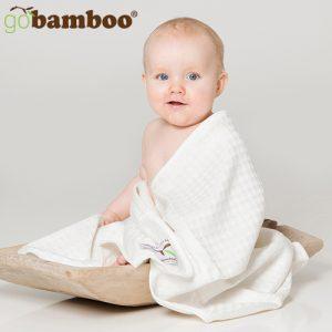Bambus Helseteppe