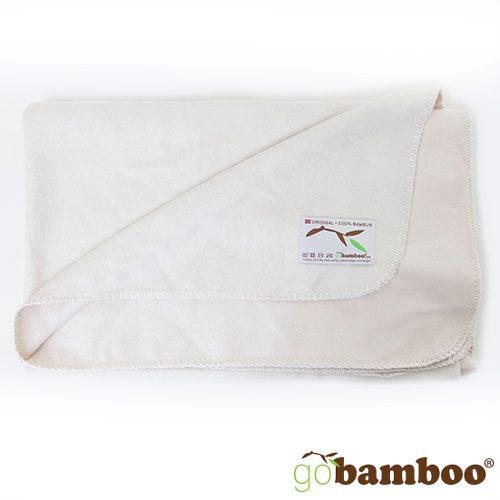 Bambus Barnepledd