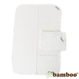 Bambus Håndkle Small