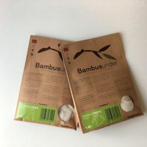 BambusUnder Grå, BambusUnder