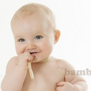 Bamboo Products for Babies