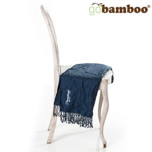Bambus Skjerf