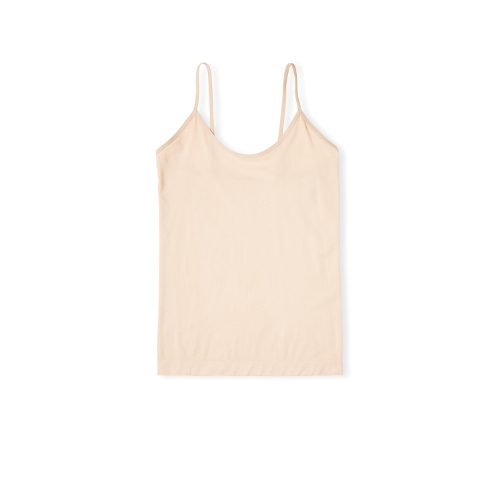Blush Cami Top Front View