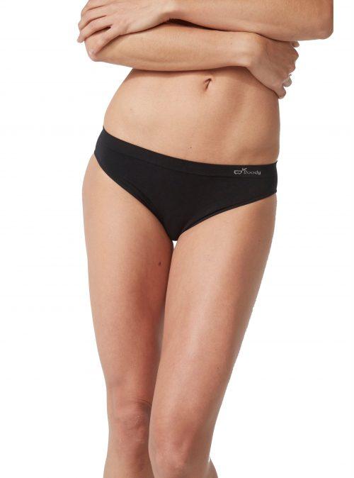 Classic Bikini in Black for women