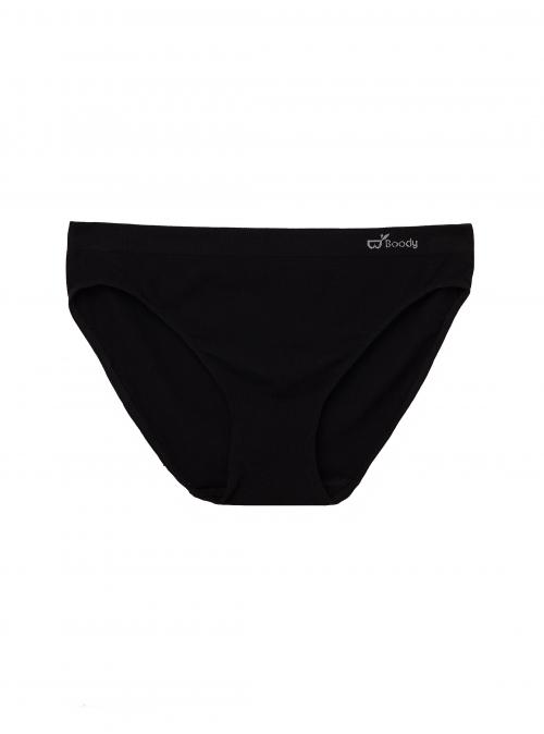 Black Classic Bikini