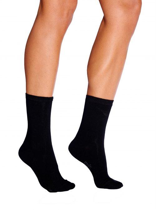 Everyday Socks in Black