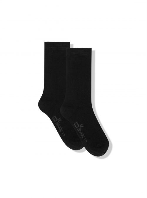 Everyday Socks in Black for Women