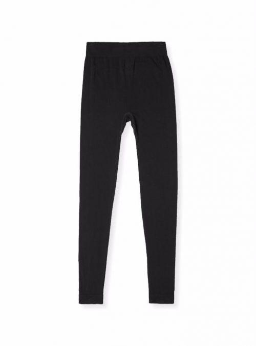 Black Colour Full Legging