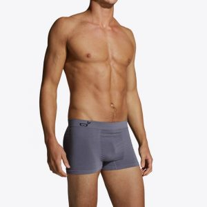 Boody Boxer in Grey Colour