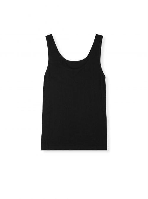 Black Tank Top For Women