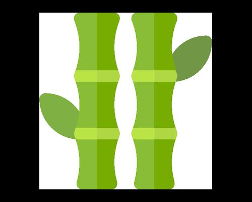 grønn profil