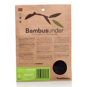 Bambus Hipster
