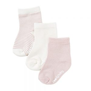Bloody Baby 3 Pairs of Socks