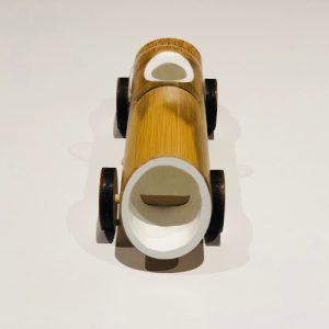 Bambus klassiske sportsbilene