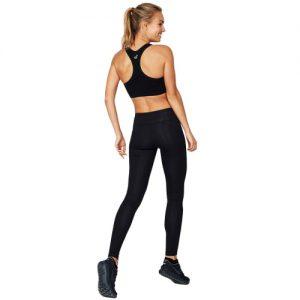Active Full Length Tight Legging Back View