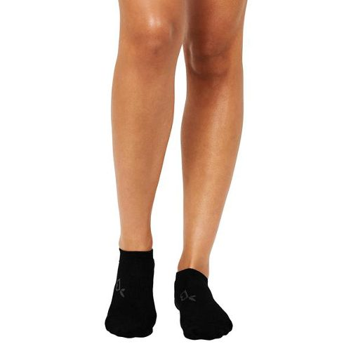 Active Black Sock For Women
