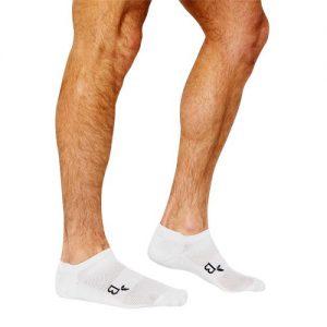 Active White Sock For Men