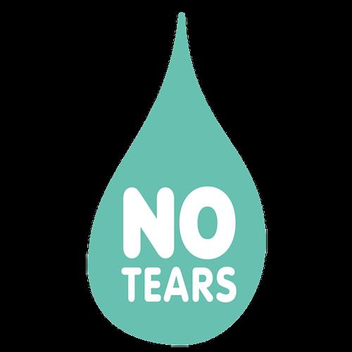 ingen tåreprodukter