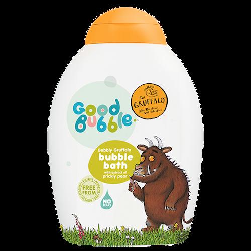 Good Bubble Boblebad