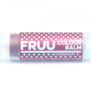 Ultraviolet Fruu Colour Balm