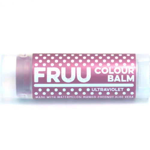 Ultraviolet Fruu Colour Balm