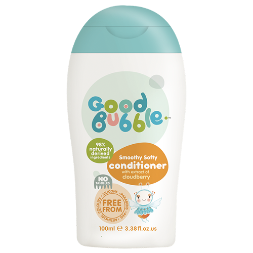 Good Bubble Conditioner With Extract Of Cloudberry 100ml