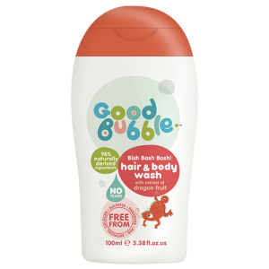 Good Bubble Hair and Body Wash 100ml