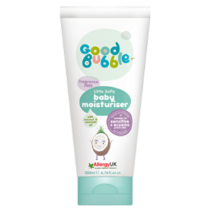 Good Bubble Baby Moisturiser 200ml