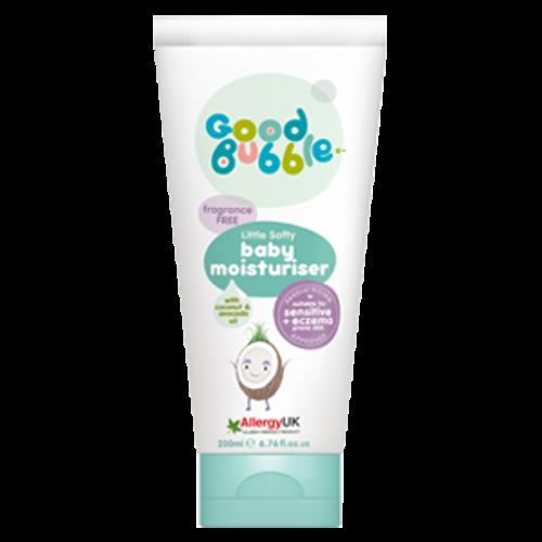 Good Bubble Baby Moisturiser 200ml