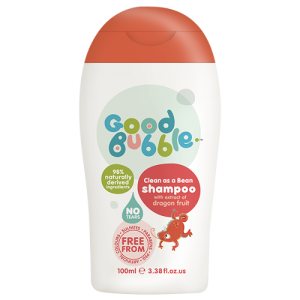 Good Bubble Shampoo with extract of Dragon Fruit 100ml