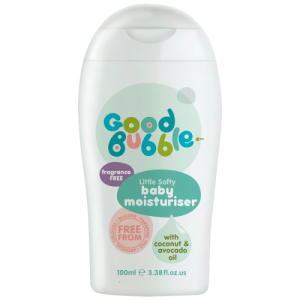 Good Bubble Baby Moisturiser 100ml