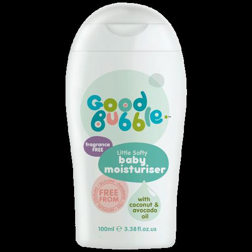Good Bubble Baby Moisturiser 100ml