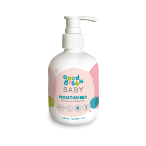 Baby Moisturiser with Cottonseed & Aloe Vera 250ml